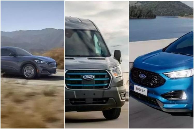 Como fica a cara da Ford no Brasil com a saída da montadora